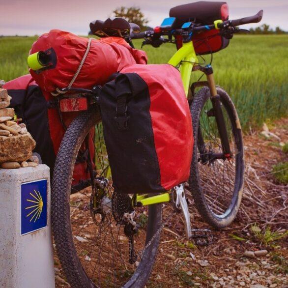 Jakobsweg Spanien per Fahrrad