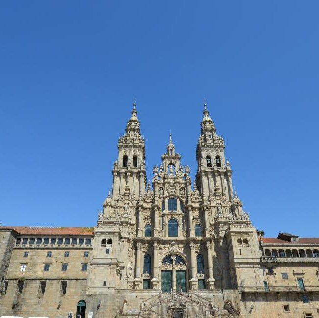 Kathedrale-Santiago-de-Compostela