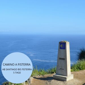 Camino A Fisterra Touren